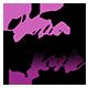 Vino & Forte mini logo